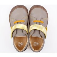 OUTLET Pantofi Barefoot - Aster Stripes 24-29 EU