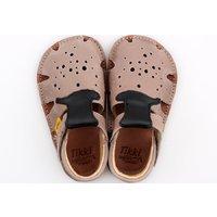OUTLET - Sandale Barefoot - Aranya Moustache 19-23 EU