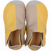 OUTLET Soft soled shoes - Ziggy Domino 24-32EU