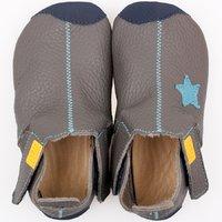 OUTLET Soft soled shoes - Ziggy Night Sky 19-23EU