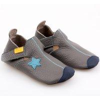 OUTLET Soft soled shoes - Ziggy Night Sky 24-32EU