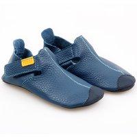 OUTLET Soft soled shoes - Ziggy Ocean 19-23EU