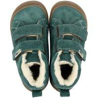OUTLET Water-repellent wool boots - MOON – Gecko 24-29 EU