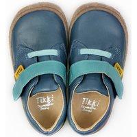 Pantofi Barefoot - Aster Albastru