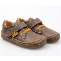 Pantofi Barefoot - Aster Gri
