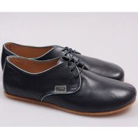 Pantofi Barefoot pentru adulți - Blue Marino