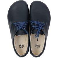 Pantofi minimaliști adulți ROOTS - Midnight Blue