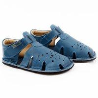 Sandale Barefoot - Aranya Blue 24-29 EU