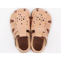 Sandale Barefoot - Aranya Peach 19-23 EU