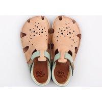 Sandale Barefoot - Aranya Peach Duo 24-32 EU