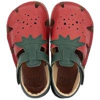 Sandale Barefoot - Aranya Strawberry 24-29 EU