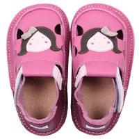 Sandale Barefoot copii - Classic Mica prietenă
