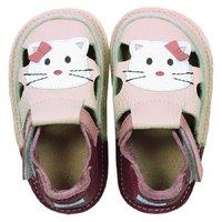 Sandale Barefoot copii - Classic Pisica