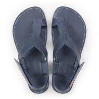 Sandale Barefoot cu baretă pe deget - Ocean - în stoc