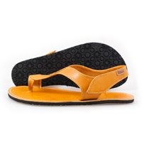 Sandale Barefoot cu baretă pe deget - Sun