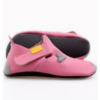 Soft soled shoes - Ziggy Mirror 19-23EU