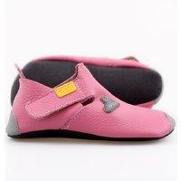 Soft soled shoes - Ziggy Mirror 19-23EU