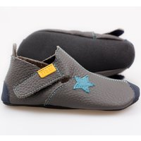 Soft soled shoes - Ziggy Night Sky 19-23EU