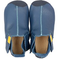 Soft soled shoes - Ziggy Ocean 24-32EU