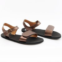 OUTLET - VIBE vegan - Bronze